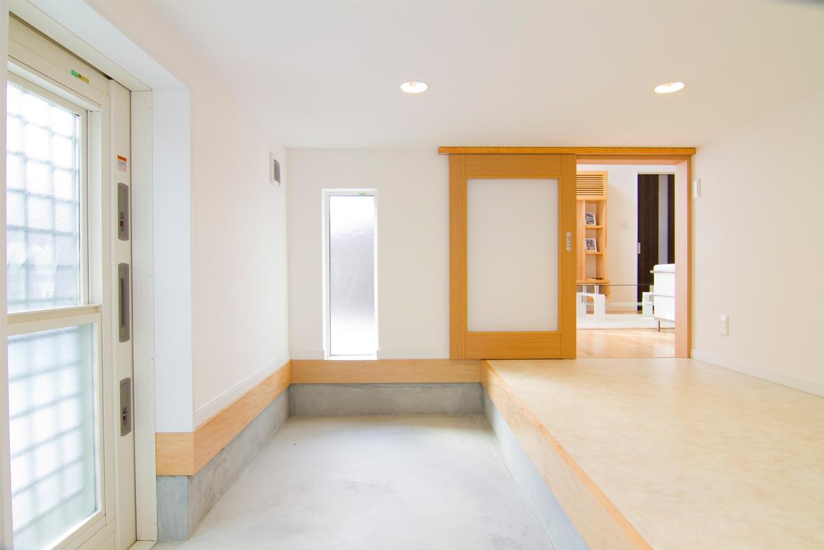 16.シンプルな中にセンスが光る、多層空間のお家 | トータル ...